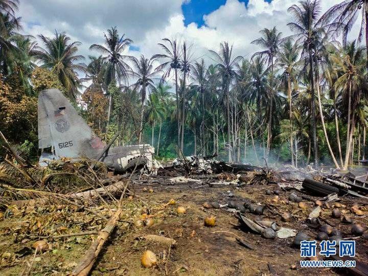 """菲律賓墜毀軍機購自美國,""""整修""""後每架2億"""