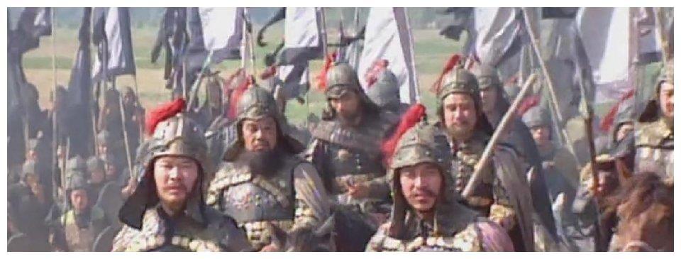 趙雲果真未逢一敗?刨去呂布典韋 他遇到敵營這八大名將又當如何