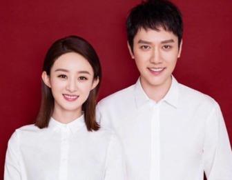 女星韓燁被曝插足趙麗穎婚姻,回應稱是合作關系,曾在知否演丫鬟
