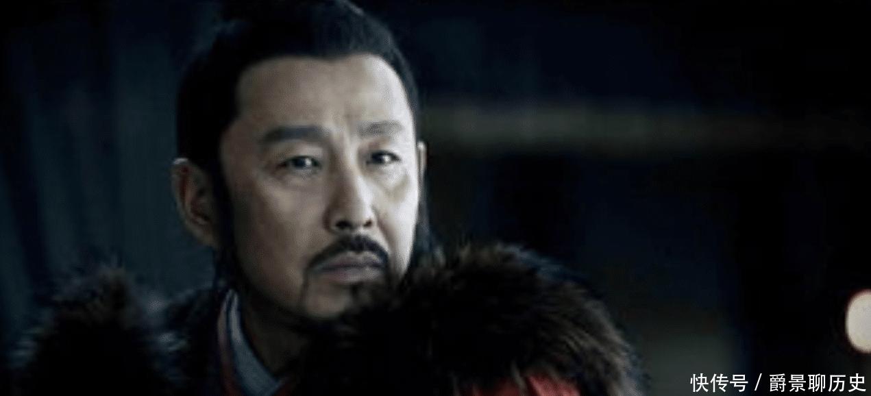 汉军 吕后要刺死他,项羽要煮了他,刘邦要灭了他?为何韩信结局这么惨