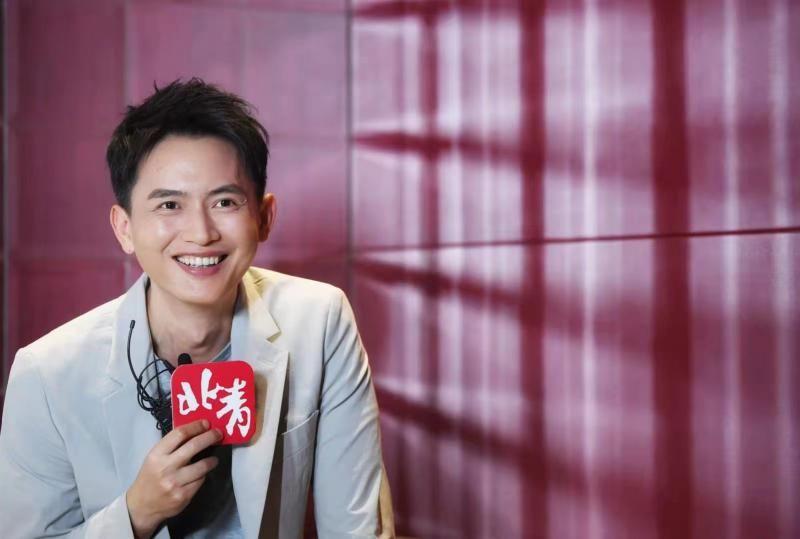 專訪呂聿來 那個《孔雀》中演弟弟的少年如今已成《掃黑·決戰》的導演