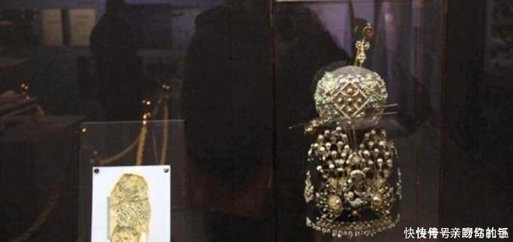 唐朝墓发现畸形头骨,被误认为是个外星人,专家:她是大唐公主
