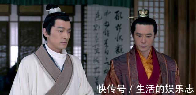 梅长苏|《琅琊榜》梅岭活下来的林殊 以梅长苏身份前往金陵铲除朝廷六部!
