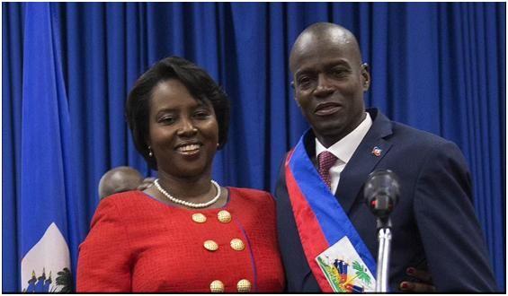 暗杀总统只是第一步?海地局势动荡不安,当局向美国寻求帮助
