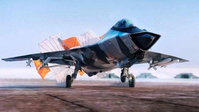 俄羅斯公佈第二種隱身戰機