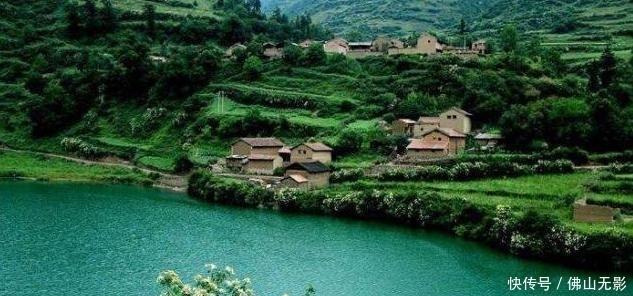 官鹅沟景区|甘肃一座未商业化景区,可媲美四川九寨沟,堪称九寨沟的姐妹景区