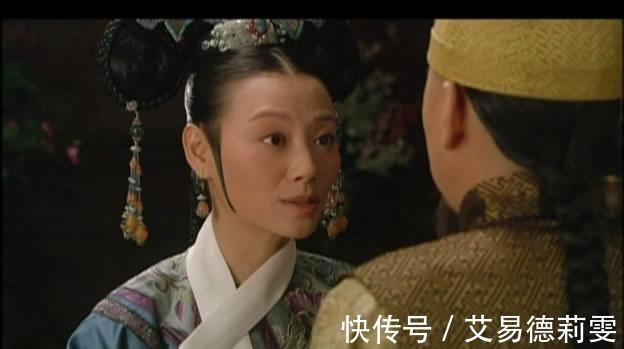 皇帝|《甄嬛传》唯有这两个女人对皇帝一心一意,皇上却让她俩终身不孕