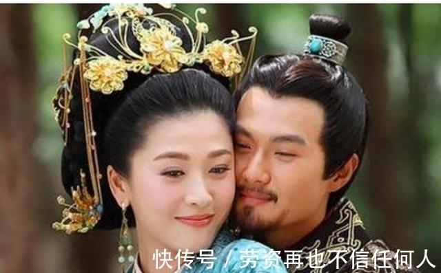 公主府 汉武帝下旨,让二婚的卫青娶43岁的平阳公主,他为何要乱点鸳鸯谱