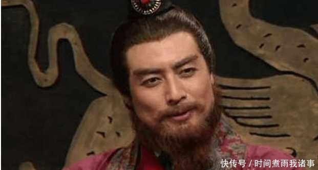 三国 刘备病逝,他的老相好孙尚香做了件怪事,孙权气炸,无奈低下了头