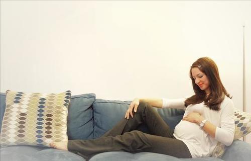 怀孕三个月长胖了,医生说要控制体重:孕早期要怎么吃?