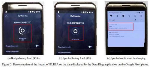 数十亿设备面临BLESA低功耗蓝牙重连欺骗攻击的安全威胁