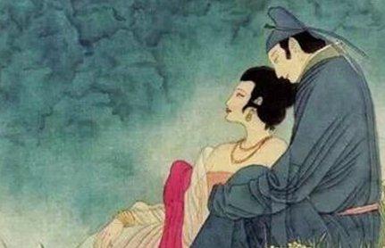 古代爱情故事之一:柳毅帮龙女传书后为何能喜结良缘?