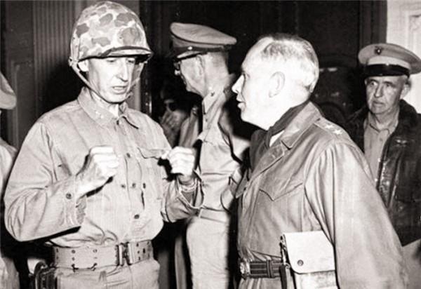 比上甘岭更残酷的战役,美军少将:这是钢铁部队在和钢铁人作战