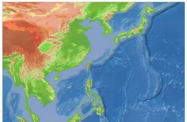 世界|世界上最好的三块土地,诞生了三个世界大国