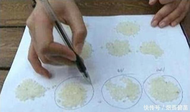 """幼儿园的""""奇葩作业"""",让孩子数一万粒米,宝妈生气质问却遭打脸"""