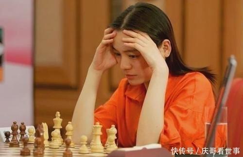 她是祖國培養的天才棋手,不顧父母反對遠嫁中東,如今過得怎樣?