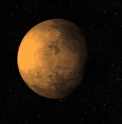 火星|太空探索:火星上的星星是什么样的?