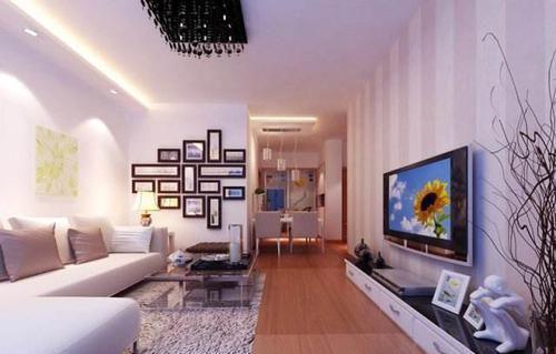浅色|装修新房时,地板选浅色的好还是深色的好?看完就不再纠结了