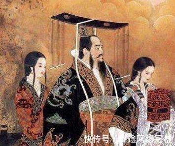 汉和帝|汉武帝一生中的辉煌功绩!是因为有这三个女人的扶持