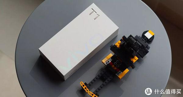线性马达|全芯高能,让你带劲上场:vivo T1抢鲜开箱