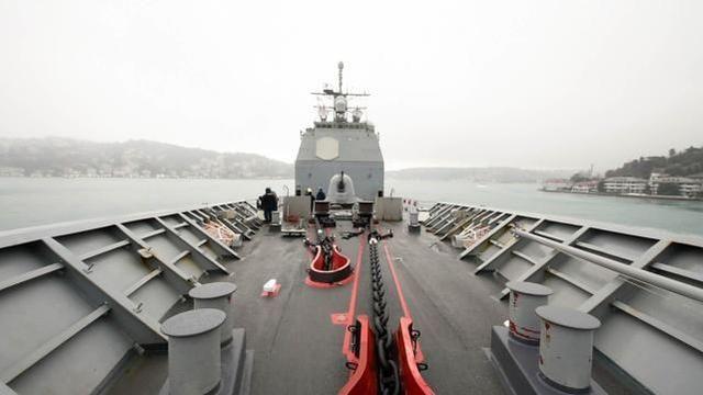 美議員:中國6年內能可能就對臺動手,美軍不該聚焦未來的戰鬥!