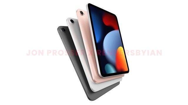 touch|曝iPad mini Pro开发中,或于明年到来