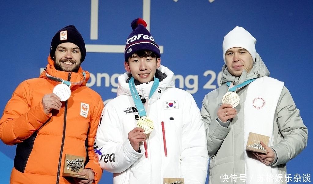韓國奧運冠軍入籍中國遭抵制,訓練時曾扒下隊友褲子,被禁賽一年