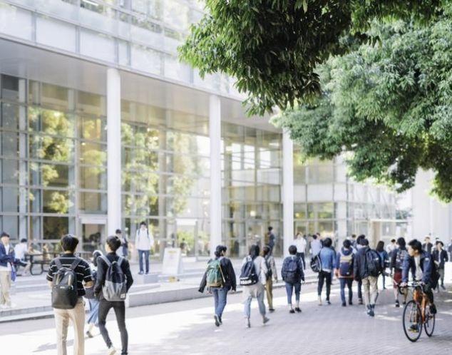 大学 横浜 学部 国立 理工