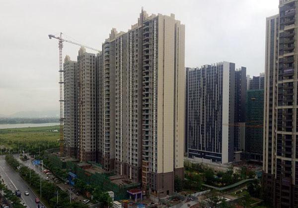 32樓層選擇多少層最好32樓的房子槽鋼層是哪幾樓