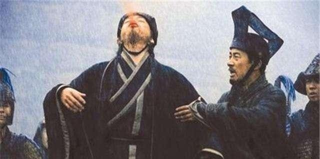 三国死的令人痛心的五大猛将,最冤的是谁?