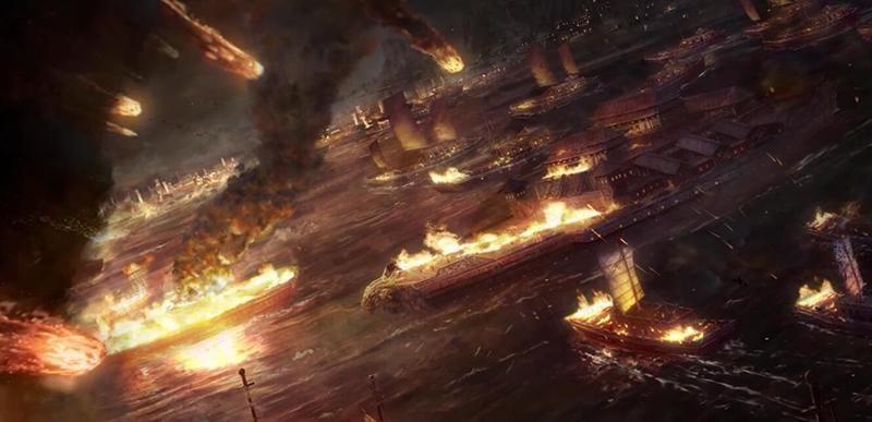 玩家|活久见!《三国群英传8》3D万人超燃战场,玩家:换皮也要入坑