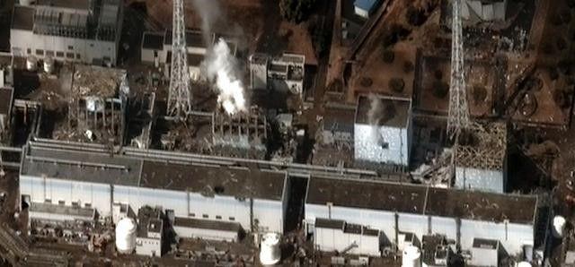 堆芯熔毁_日本福岛核事故最新消息