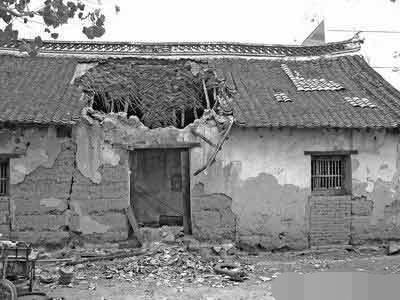 農村房屋倒塌,有土地使用證,可以宅基地確權嗎看完這個你就知道瞭