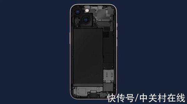 苹果|苹果:iPhone 13 mini续航超12 Pro Max