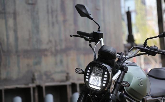 高性價比摩托車單缸水冷292cc,開8年難有大修,18萬你會買嗎