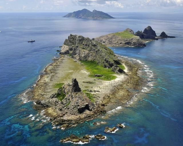 美媒給日本支招:想在釣魚島對抗中國,這三點十分重要