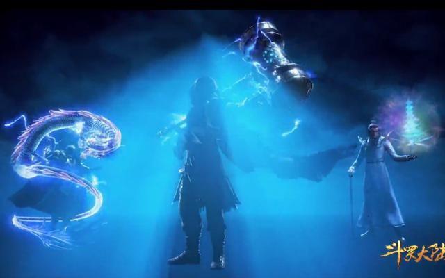 《斗罗大陆》如果武魂殿是主角,故事会如何发展