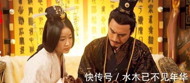 皇后|结婚三月丈夫就打仗去了,两年后妻子被召进皇宫,皇上居然是丈夫!