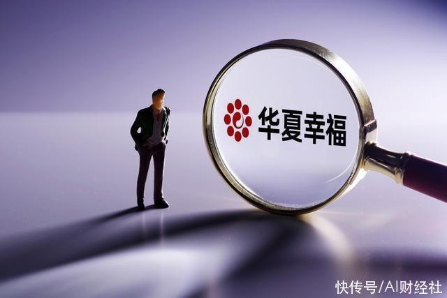 """華夏幸福債務""""黑洞""""揭開,未能償還債務本息近670億元"""