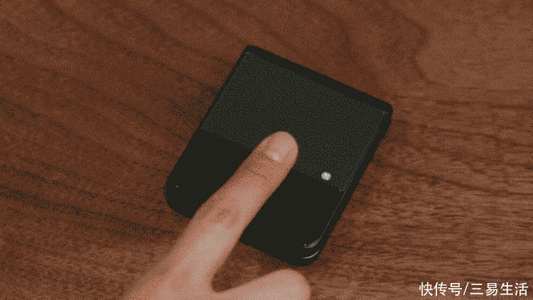 5g折叠屏|三星Galaxy Z Flip3 5G折叠屏技术再突破,靠的是自研底气