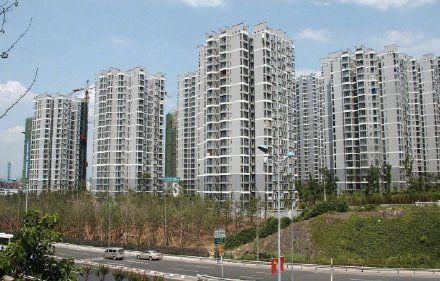 重慶提供8453套公租房 搖號配租