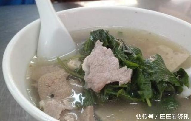 引入我国后不受待见,殊不知营养价值高,人称珍珠菜,煲汤是一绝