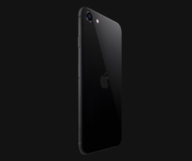 iphone se iPhone SE 3或将于明年推出,5G+A14芯片
