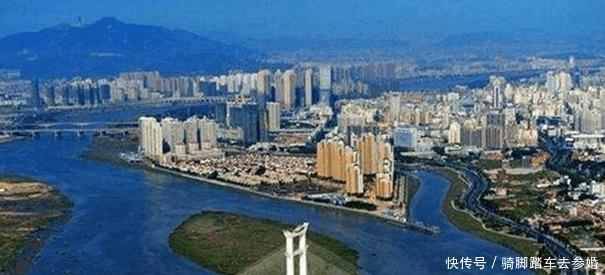如果當初福建經濟特區不是廈門而是泉州, 能與深圳并肩嗎!