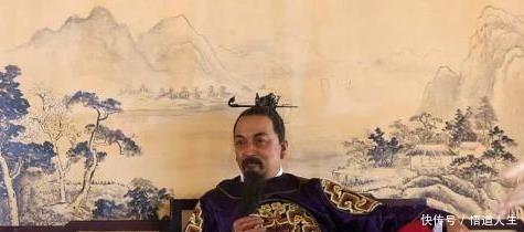 李世民的这个弟弟,虽然荒淫无度,但留下一门绝技,至今还在流传!