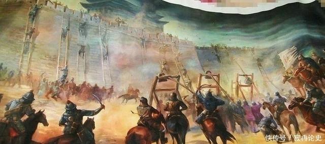 拿破崙和希特勒都因天氣兵敗莫斯科,為什麼成吉思汗卻能贏呢?