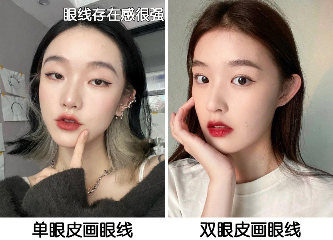 姐妹|为什么现在很多女生不化妆只涂口红?