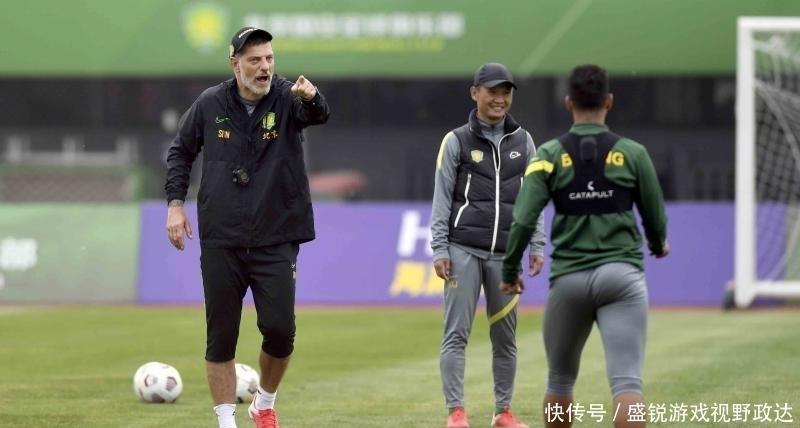 北京國安賽季前瞻:比利奇能有驚喜嗎?缺瞭傲骨外援能扛得住嗎?