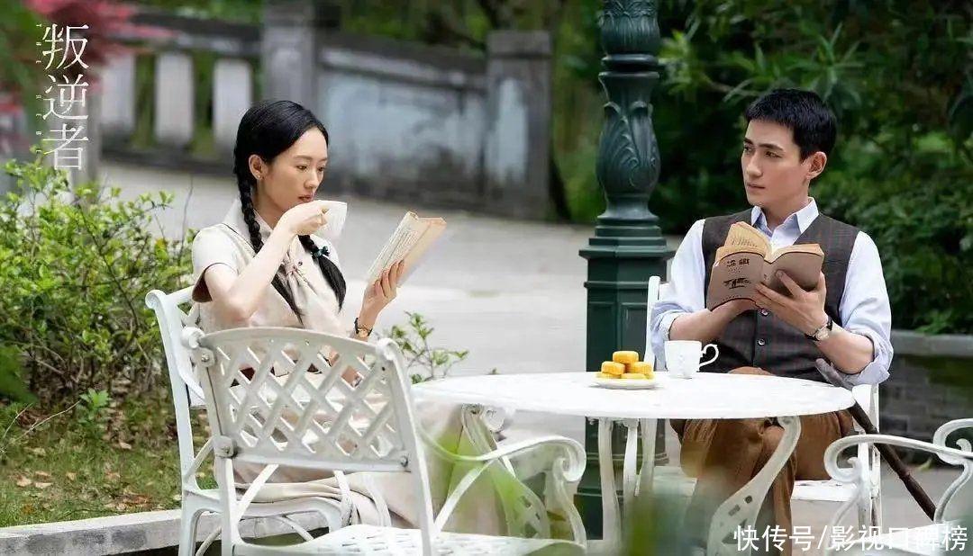 《叛逆者》收視第一,除瞭朱一龍和童瑤,5大配角演技受認可