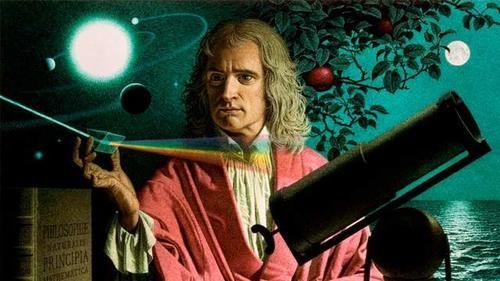 简单|科学的尽头是神学?一个简单物理实验,却得到颠覆认知的诡异结果